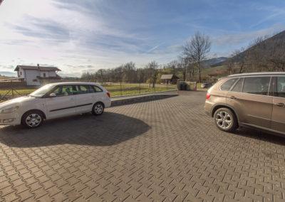 Autoservis Urban, Kvacany